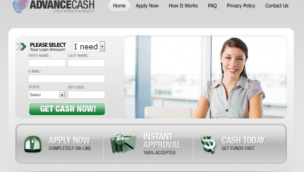 Personal loan or cash advance photo 8