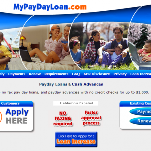 Best Payday Loans - Compare payday loan providers