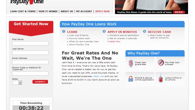 paydayone